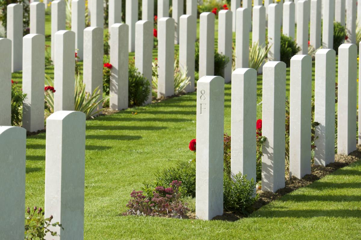 The British Cemetery