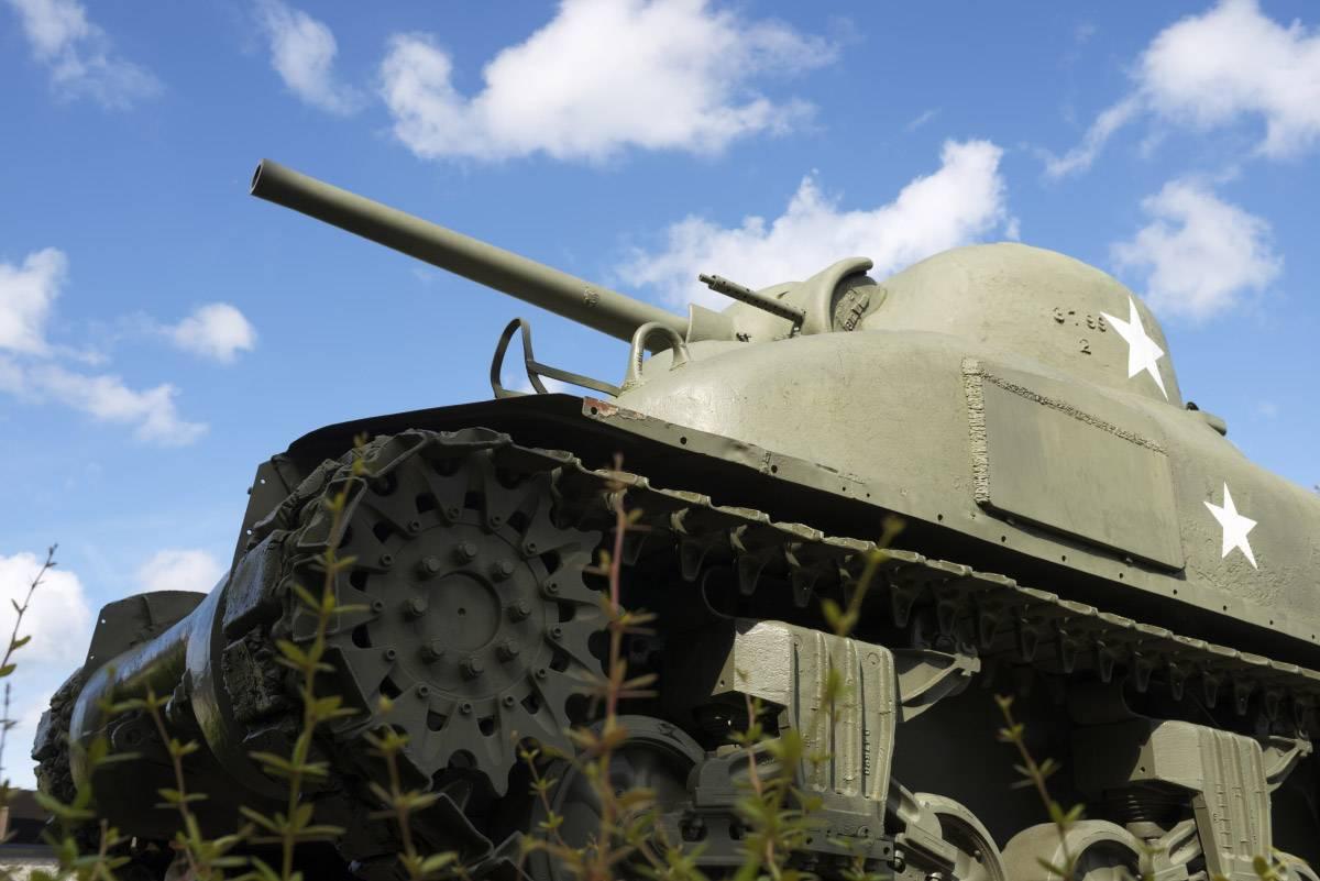Musée de la Bataille de Normandie