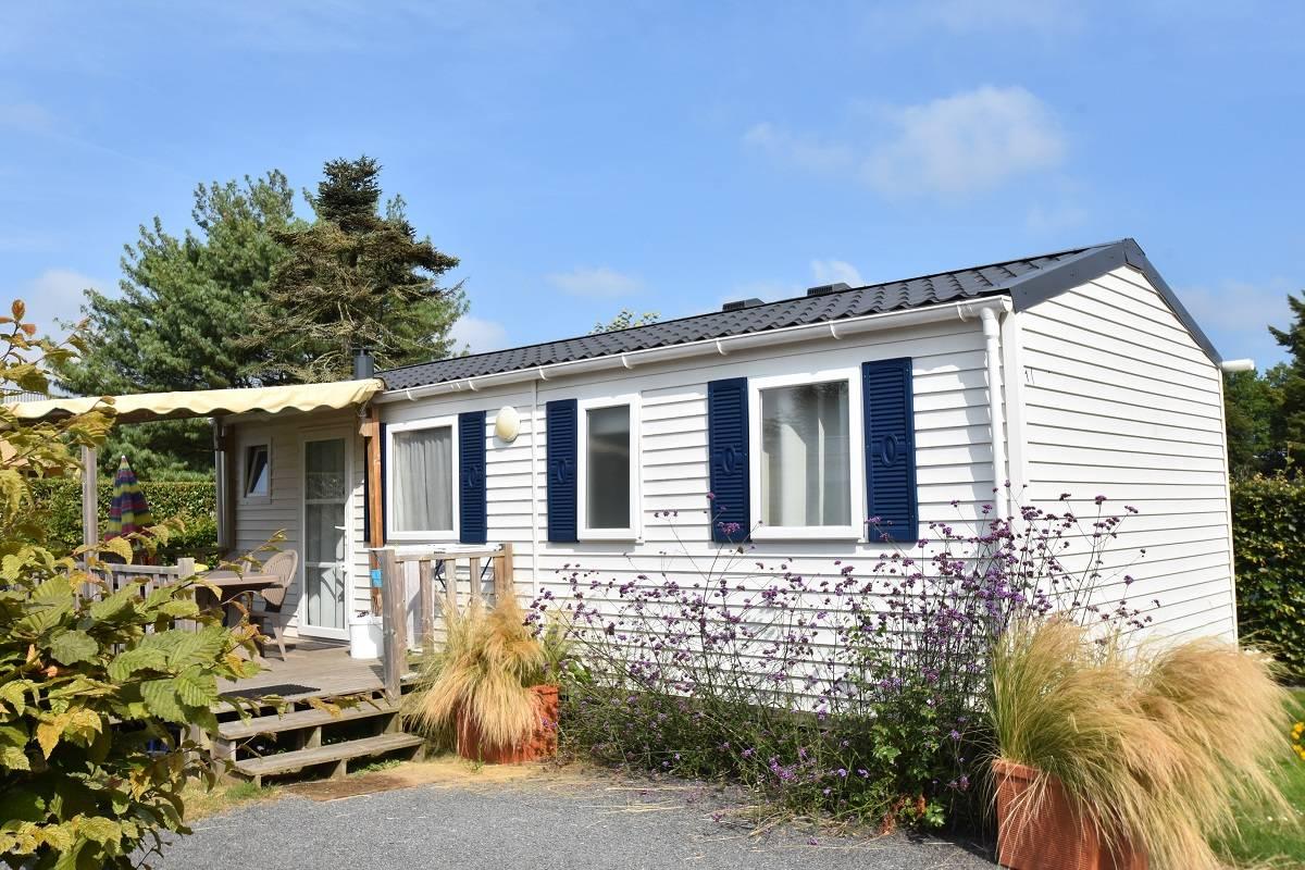Camping municipal Des Bords de l Aure Bayeux 625f7153206