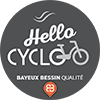 hello cyclo bayeux bessin